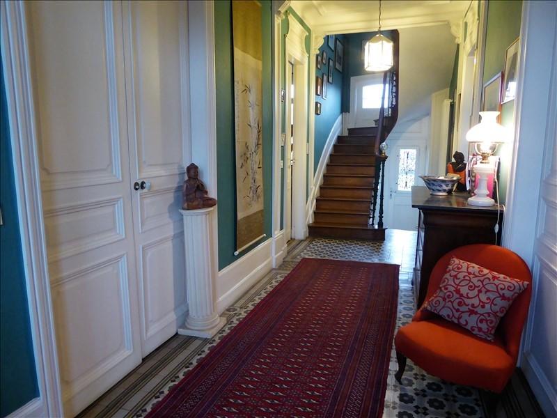 RARE - Maison de maître fin XIX ème proche Pont l'Evêque
