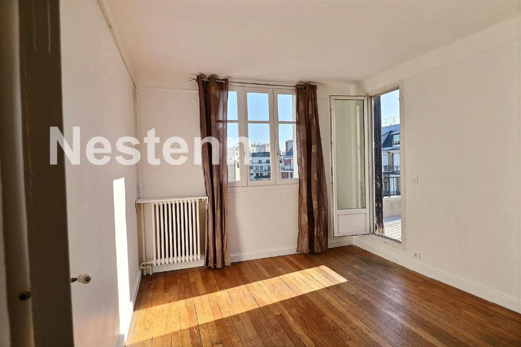 photos n°1 Appartement 2pièces 44m² Quartier Pereire/Malesherbes