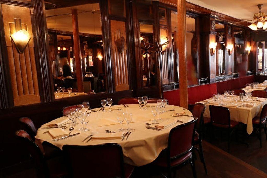 Fonds de commerce restauration Paris - 75002