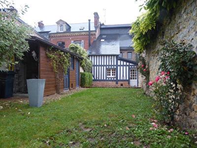 Maison de village a vendre Region Pont l'Eveque (14)