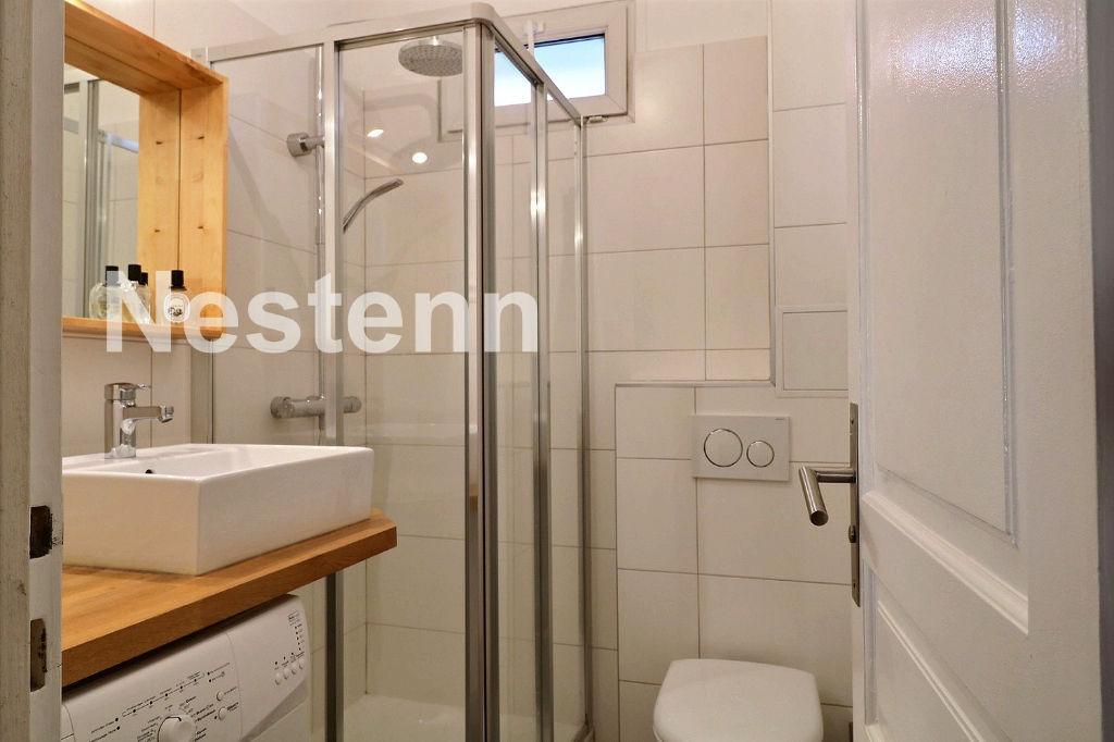 Charmant 3 pièces 44 m² - Brochant, dernier étage