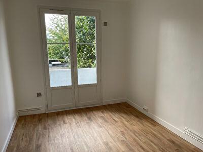 Appartement 2P 42,05 m2 - Paris 75013 m° BLANCHE