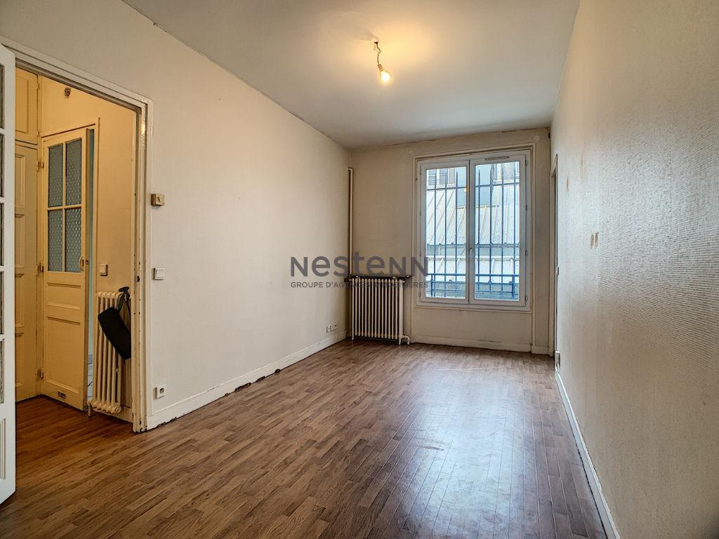 Appartement Paris 2 pièce(s) 44 m2