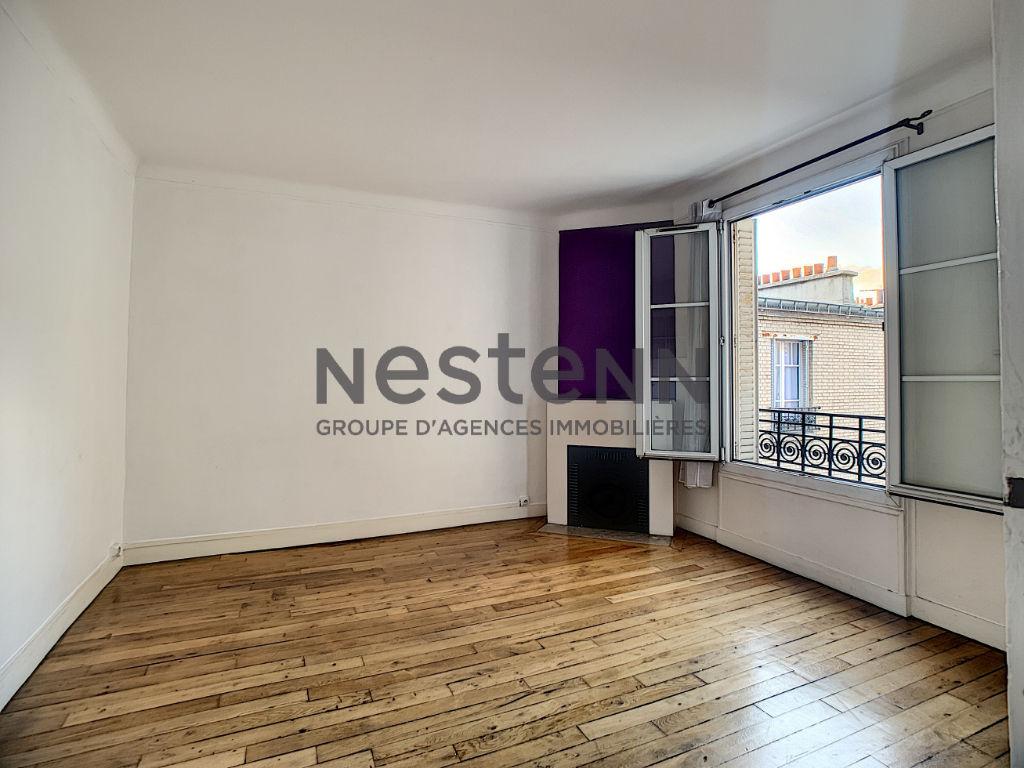 photos n°1 Appart Paris 17e. 2 pièces 46 m² .
