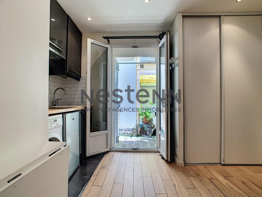 photos n°1 STUDIO 14.50 m2 PARIS 75017