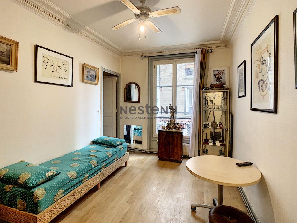 Appartement Paris 2 pièce(s) 38 m2