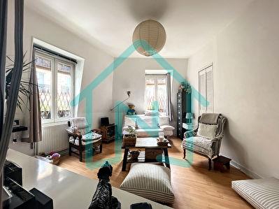 Appartement  2 pieces 45 m2