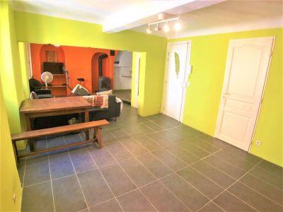 Appartement Grasse 2 pieces 50.02 m2
