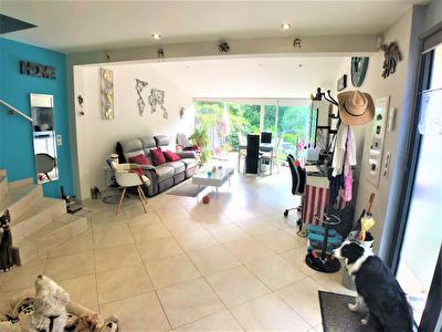Maison Grasse 3 pieces 72.53 m2