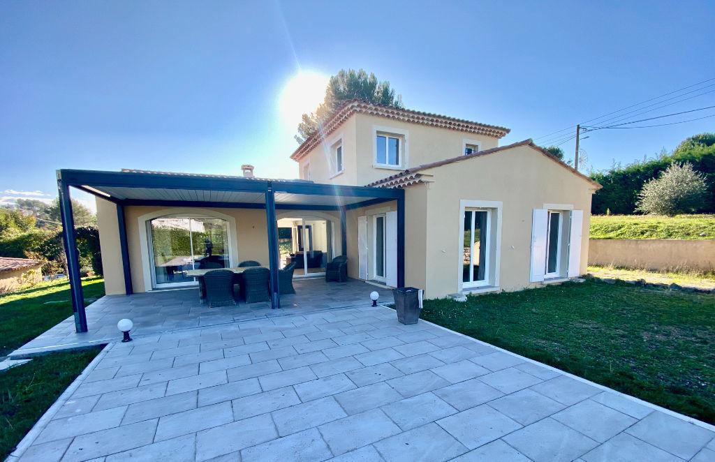 Magnifique villa Peymeinade 5 pièce(s), piscine