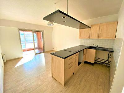 Appartement Peymeinade 3 pieces 48.87 m2