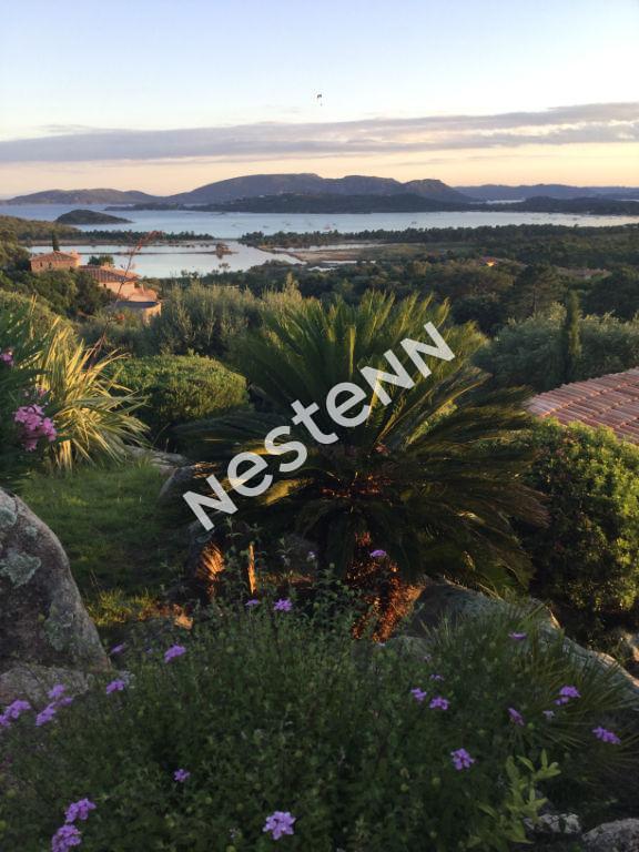 vente maison de luxe 20144 sainte lucie de porto vecchio