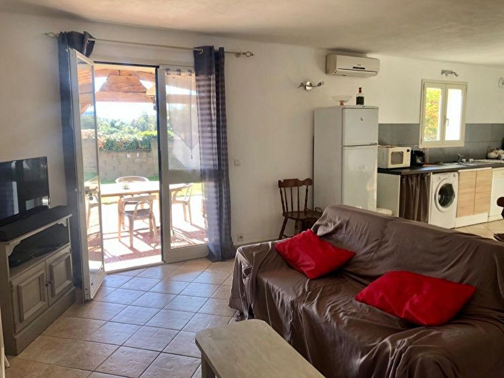 Villa 10 pièces 250 m2 SAINTE-LUCIE DE PORTO-VECCHIO