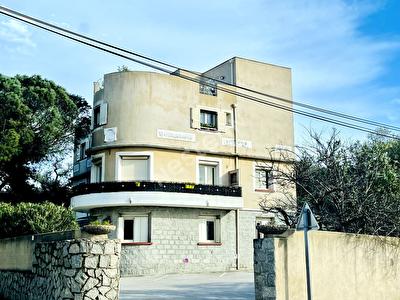 Appartement T3 proche du Port de Porto-Vecchio