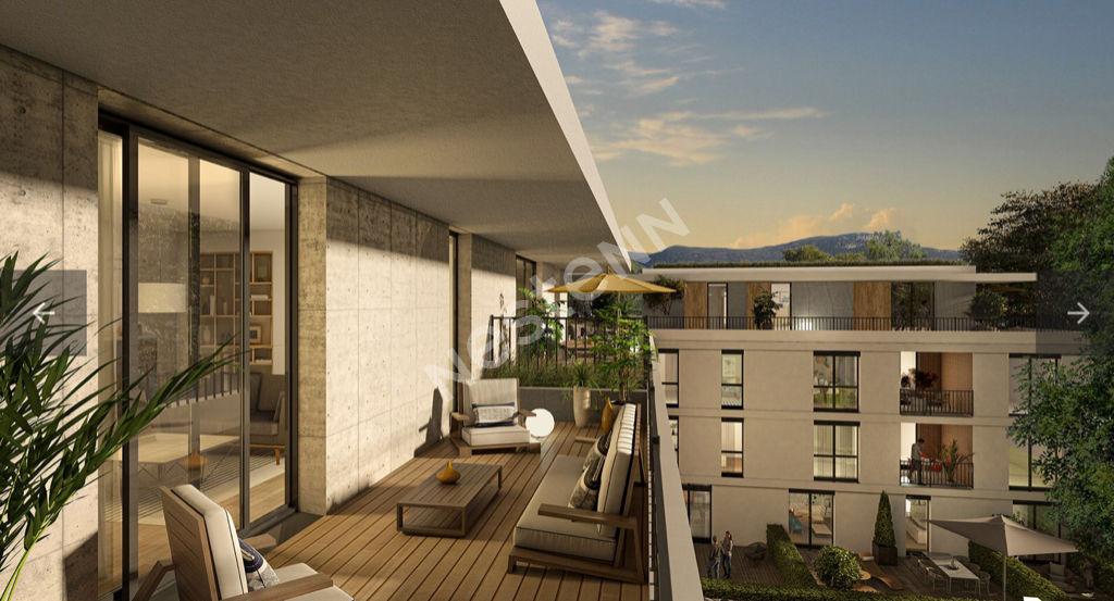 Appartement T2 - R+2 - Bat A, dans résidence neuve