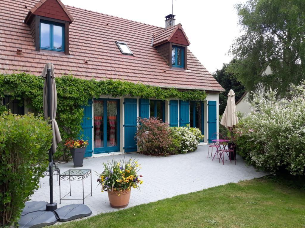 photos n°1 Maison Cadre verdoyant La Boissière École