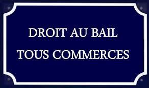 Droit au bail Centre-Ville Rambouillet