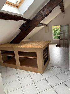 Studio atypique 20 m2 Centre Ville de Rambouillet