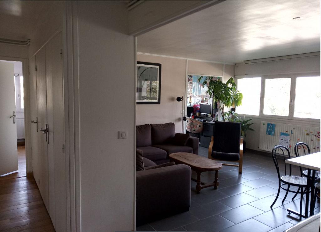 Appartement Rambouillet 4 pièce(s) 72.39 m²