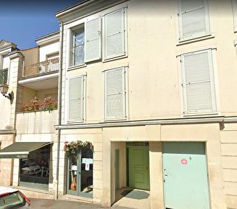 Beau 2 pieces 48 m2 Centre-Ville Rambouillet