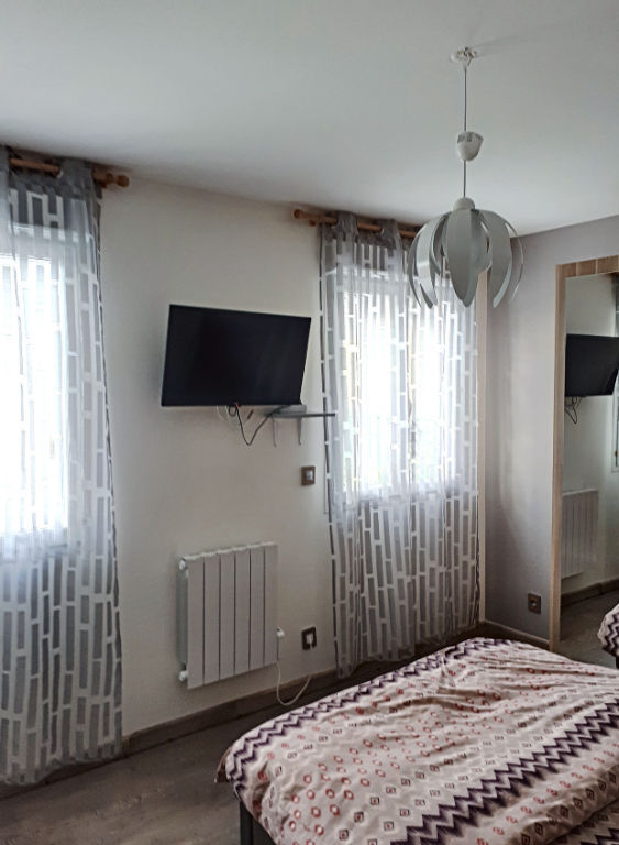 Maison Chalet aux Essarts le Roi 5 pièce(s) 119 m²