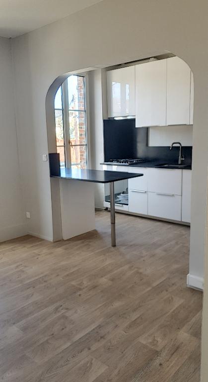 Appartement Rambouillet 3 pièce(s) 42 m2 proche gare
