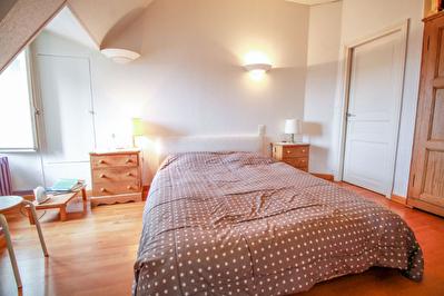 Appartement Rennes T7- Centre-ville