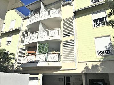 Appartement Saint Denis 1 piece 29 m2