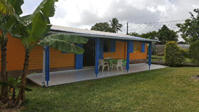 Vend maison 4 pieces de 115 m2 a Saint Benoit