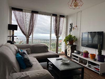 Vend Appartement Saint Denis 3 pieces quartier Saint Francois