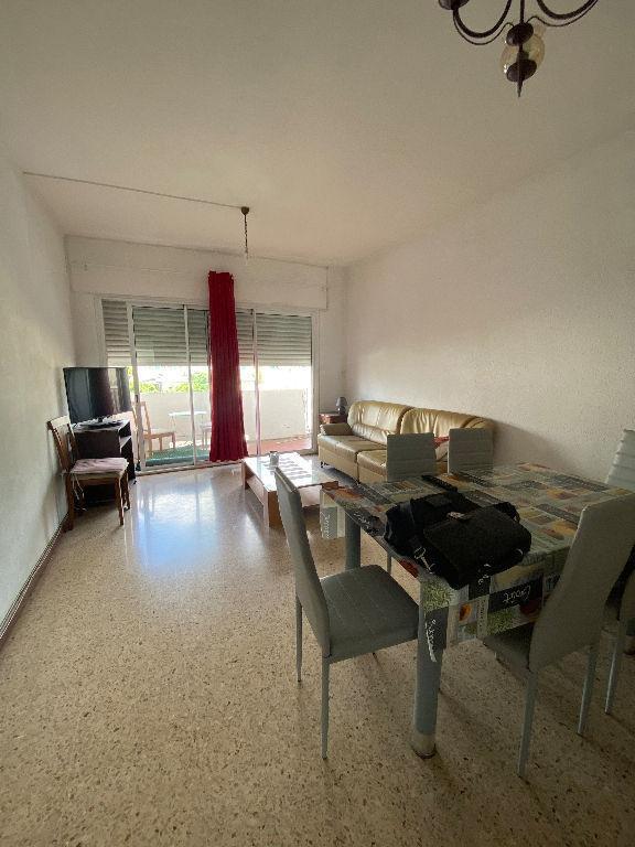 Appartement centre ville de Saint Denis 3 pièce(s) 65 m2