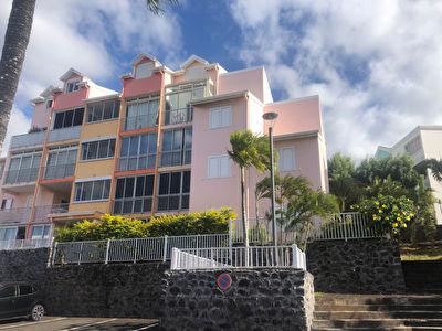Vente Appartement 4 pieces Moufia-Saint Denis