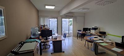 Nestenn vend Appartement Saint Denis  ville 3 pieces 70 m2