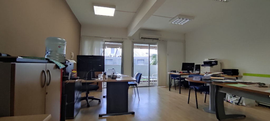 Nestenn vend Appartement Saint Denis  ville 3 pièce(s) 70 m2
