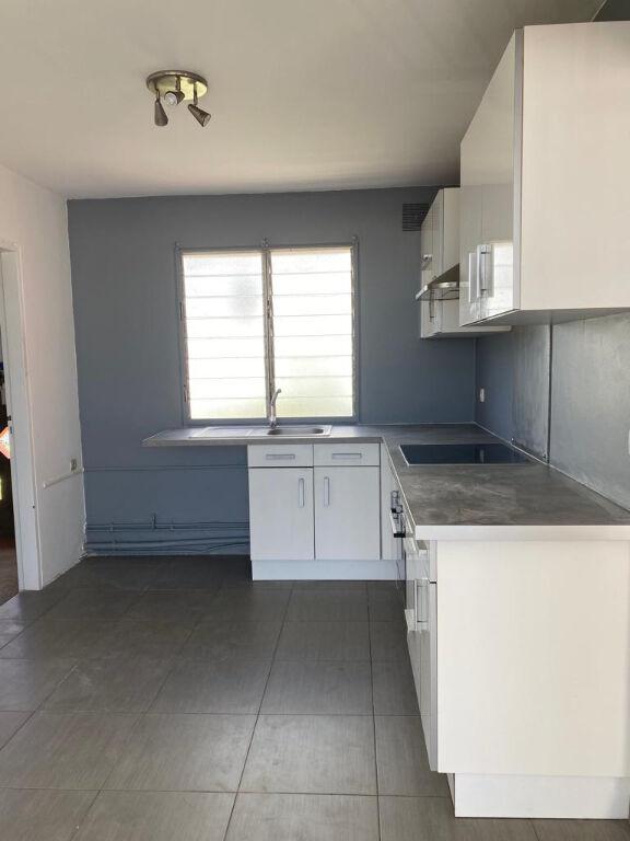 Appartement à vendre à Saint-Denis 3 pièces