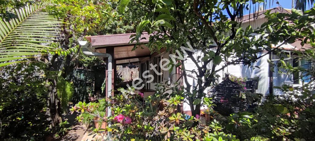 Maison F3 à vendre à Saint-Denis