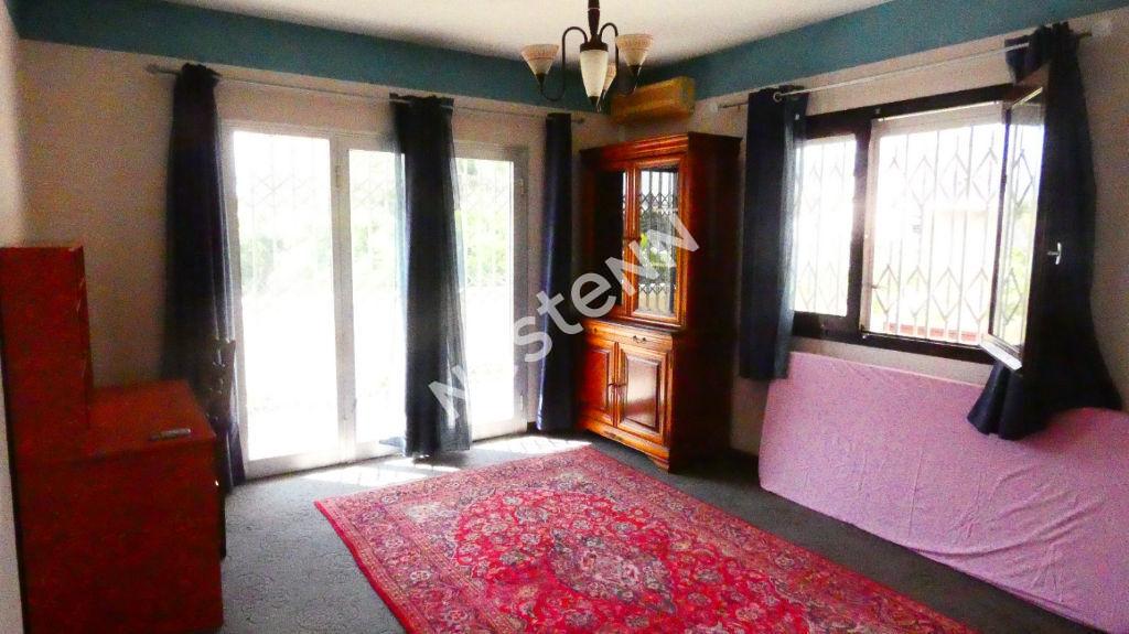 Maison T6 à vendre à Saint Denis (97400)