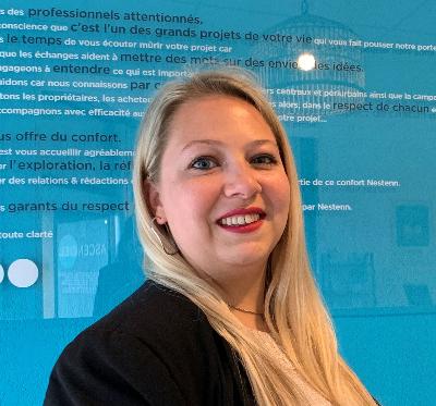 Anaïs MAZARD - Conseillère Immobilier à Salon de Provence