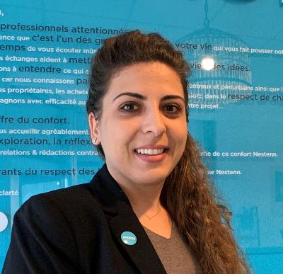 Arielle CAUVET - Conseillère Immobilier à Salon de Provence