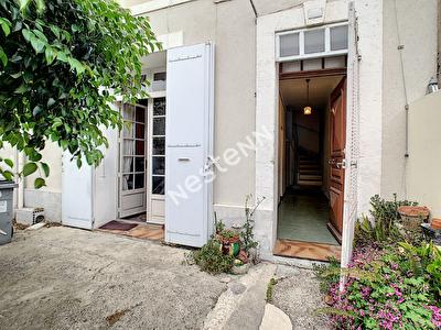 SALON DE PROVENCE - Maison 4 pieces 90 m2