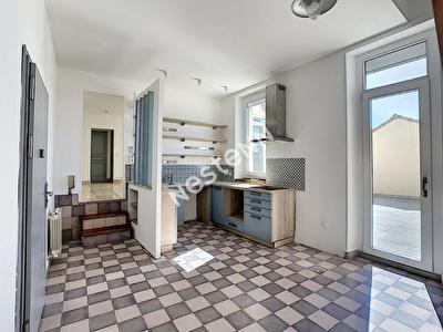 SALON DE PROVENCE - Appartement  3 pieces 83 m2 - Climatisation - grande terrasse -
