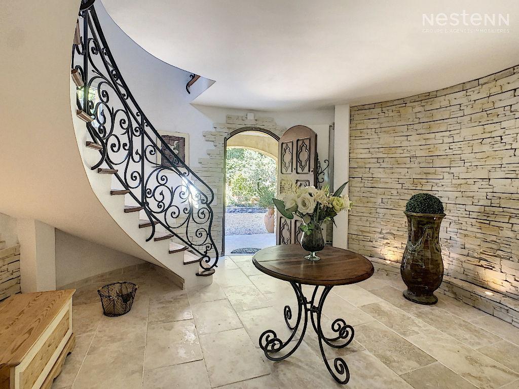 vente maison de luxe 13116 vernegues