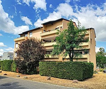 Sathonay Camp - Appartement F4 en rez de jardin de 86.73 m2