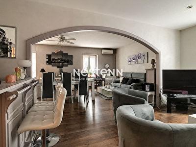 EXCLUSIVITE - Appartement Neuville Sur Saone 5 pieces 176.50 m2