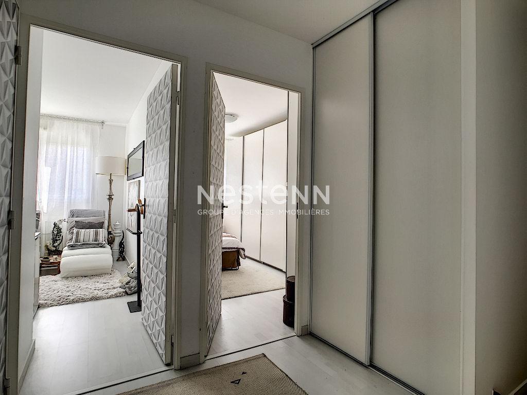 MAISON SATHONAY-CAMP D'ENVIRON 92 m² 3 CHAMBRES JARDIN ET 2 PLACES DE PARKING