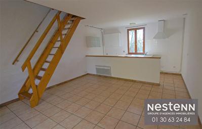 Appartement Septeuil 2 pieces 48.65 m2