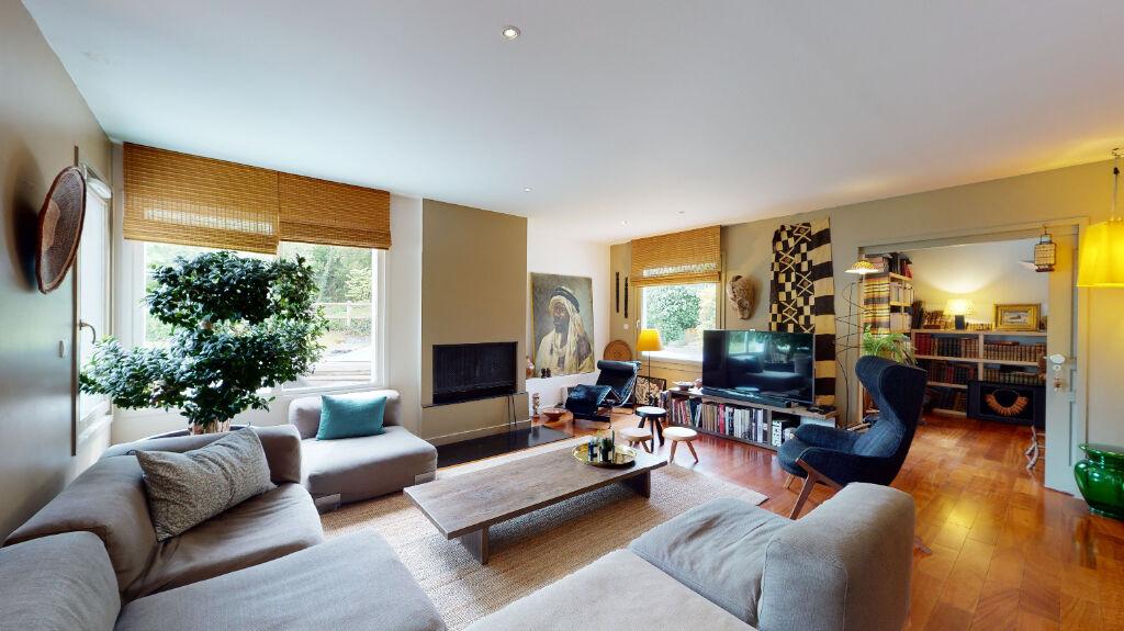 vente maison de luxe 78770 thoiry