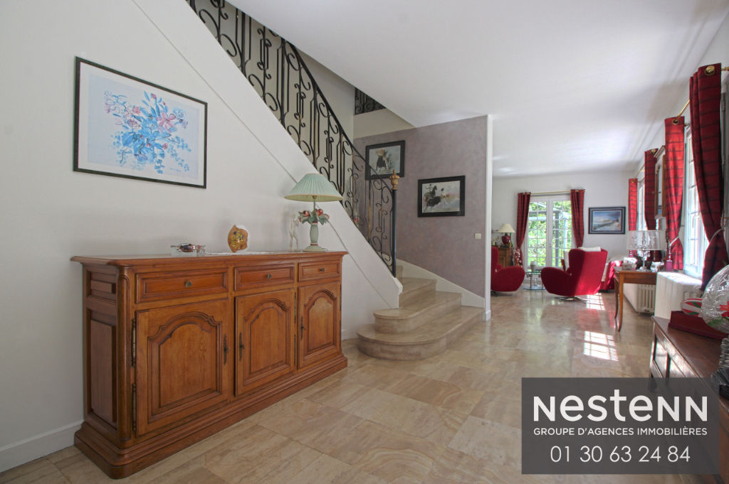 vente maison de luxe 78790 septeuil