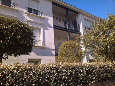 Appartement Le Bouscat 3 pieces 70.20m2