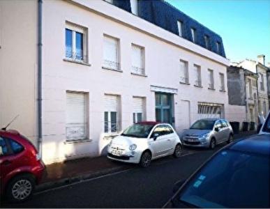 Appartement Parc Marceau Le Bouscat 2 pieces